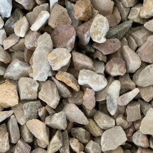 arabescato marble gravel