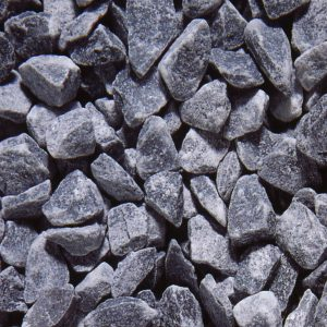 bardiglio marble gravel