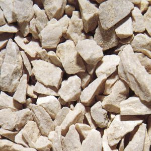 botticino marble gravel