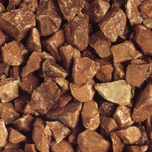 granulato marmo marrone prugna