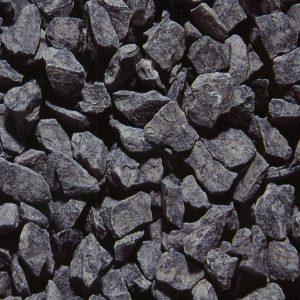 granulato marmo nero assoluto