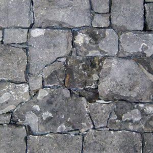 rivestimento pietra retrosegato grigio imperiale