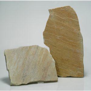 yellow-brazilian-quartzite-wall-cladding-flagstone