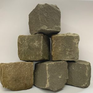 cubetti pietra calcarenite