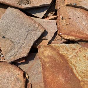 mosaico terra di siena