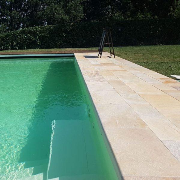 piscina pietra quarzite brasiliana