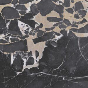 marmo portoro argento