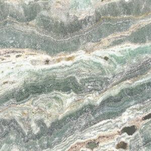 onice verde smeraldo