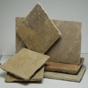 piastrelle pietra indiana mint