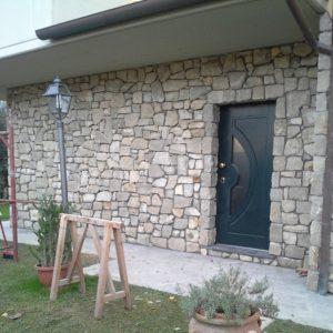 rivestimento pietra credaro