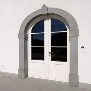 PORTALS AND WINDOWS