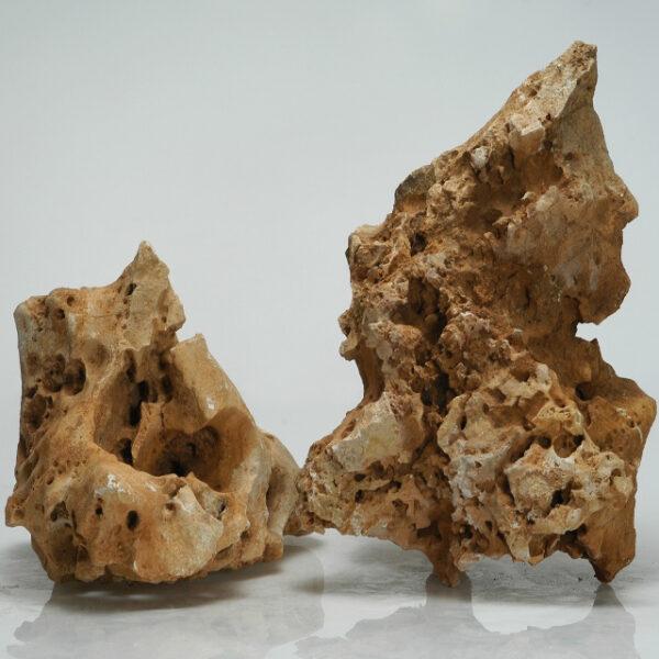 pietra bucherellata