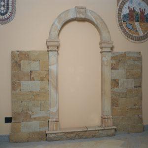 portale pietra quarzirenite
