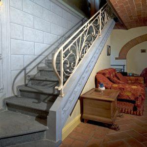 carniglia stone stair