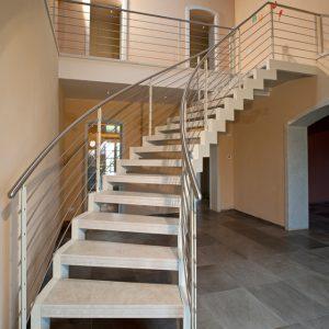 modica stone stair