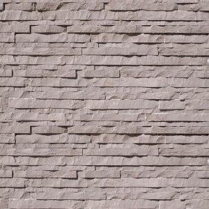 rivestimento pietra spaccatello grigio fossena