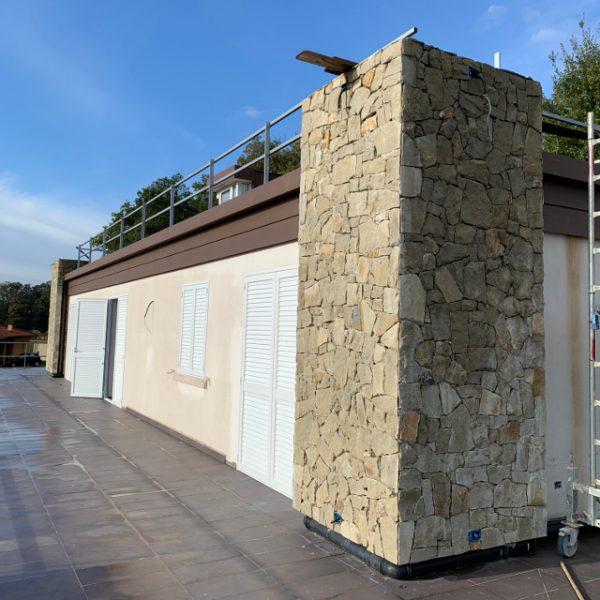 credaro stone wall cladding