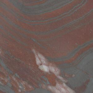 granito iron red
