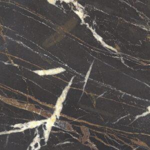 marmo black gold