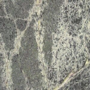marble rain forest green